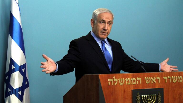 نتانیاهو: رفع تهدید ایران را انتخاب می کنیم حتی اگر منجر به تنش با امریکا شود