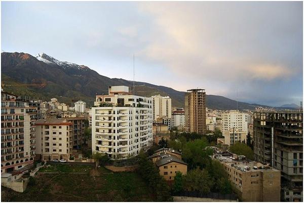 شمالی ترین نقطه تهران، متری چند؟/ نگاهی به هویت، تاریخچه و شهرسازی محله زعفرانیه