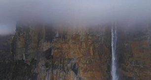 سفر به آبشار انجل در ونزوئلا (فیلم)