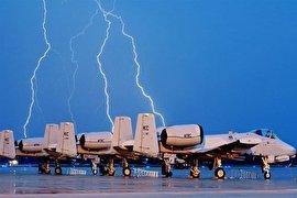 200 فروند هواپیمای نیروی هوایی آمریکا راهی قبرستان می شوند (+عکس)