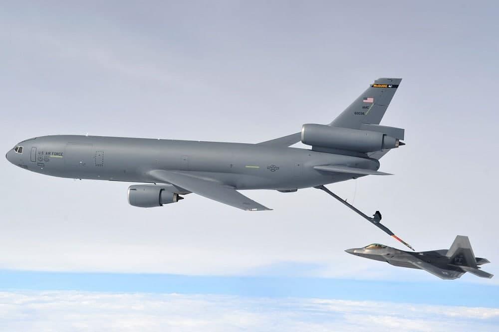 200 فروند هواپیمای نیروی هوایی آمریکا راهی قبرستان می شوند!(+عکس)