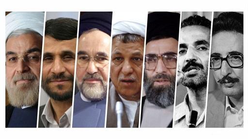 مقایسه عملکرد روسای جمهور/ عباس عبدی