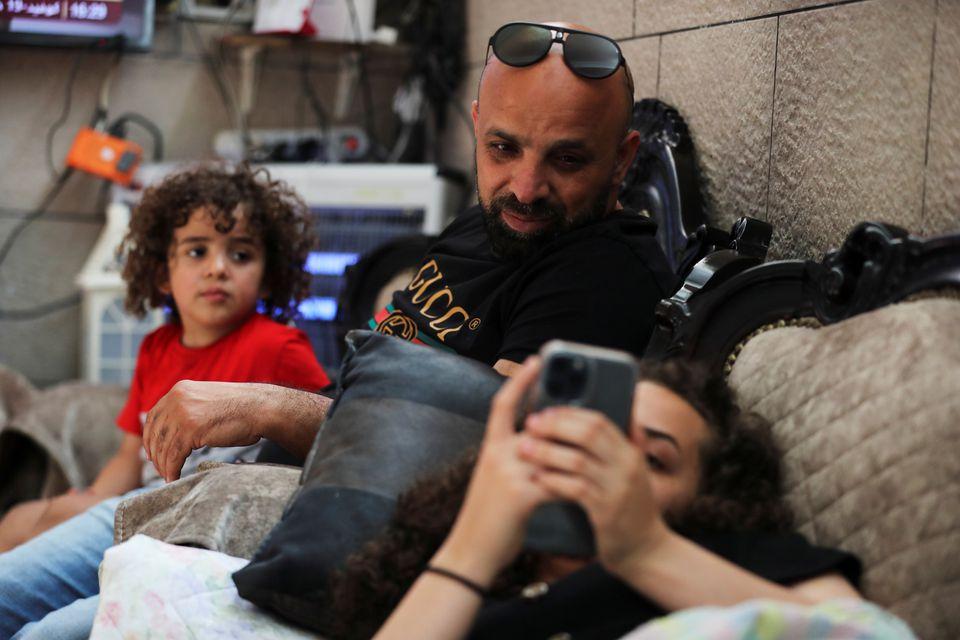 آسیب نوجوان فلسطینی در درگیری شیخ جراح