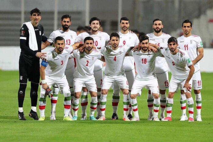 برد شیرین تیم ملی فوتبال ایران مقابل بحرین