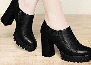 مدل کفش اداری زنانه شیک (عکس)