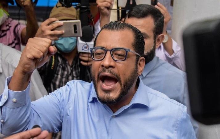 انتخابات به سبک نیکاراگوئه: 3 کاندیدای ریاست جمهوی، بازداشت شدند