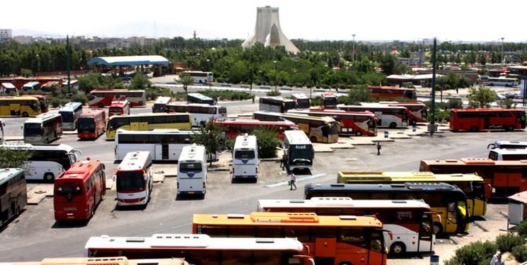 افزایش 30 درصدی نرخ کرایه اتوبوس