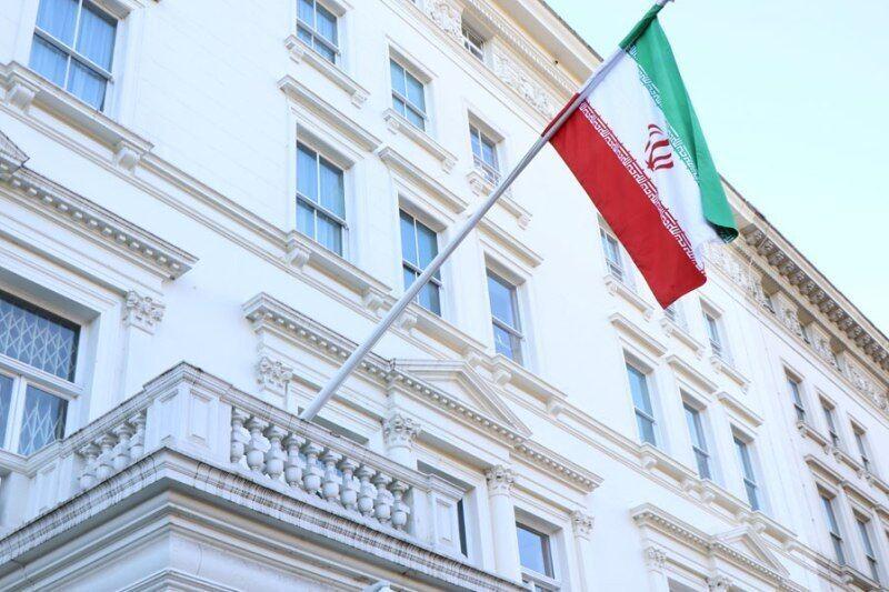 انتخابات ریاست جمهوری ایران در انگلیس برگزار میشود