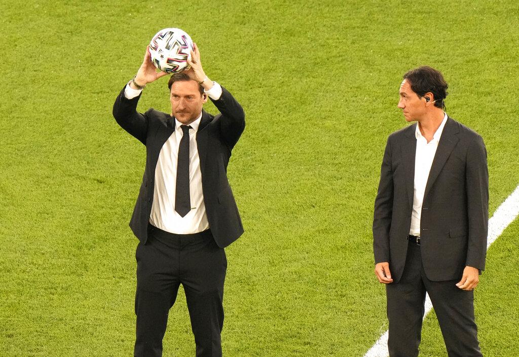 افتتاحیه بازی  های یورو 2020 با یک سال تاخیر