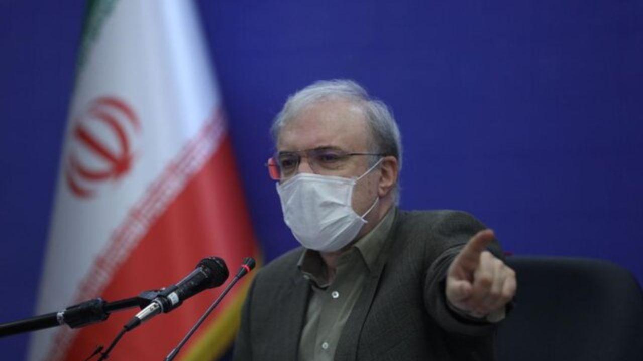 وزیر بهداشت: روزهای سختی که بر ما گذشت را خواهم نوشت/ برای واکسن کاری می کنیم کارستان