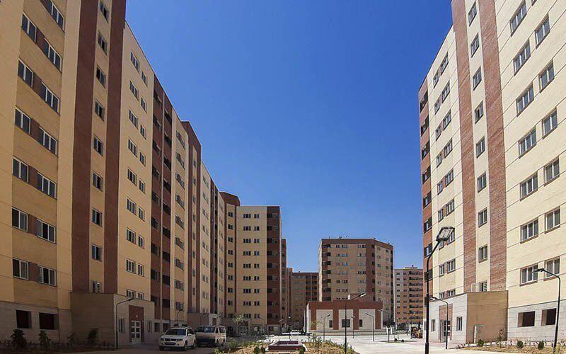 تهرانیها در چه شهرهایی برای مسکن ملی میتوانند ثبت نام کنند؟