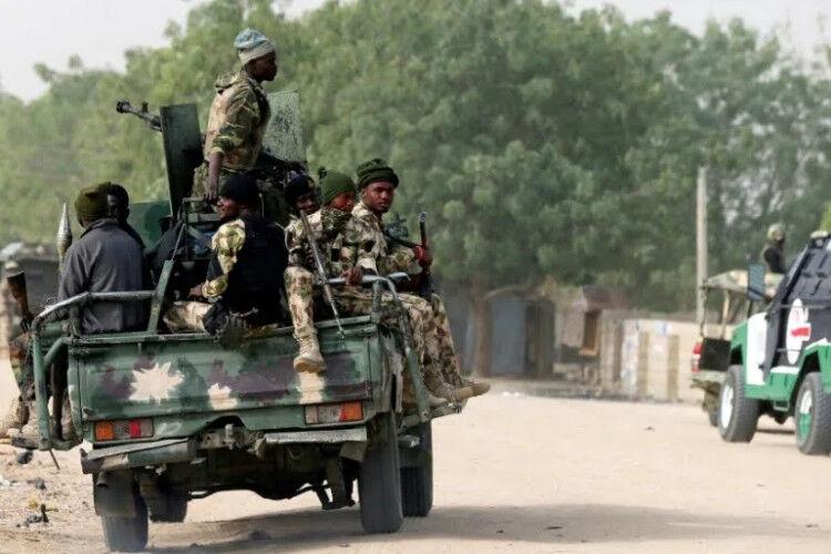 مرگ ۵۳ نفر در حمله افراد مسلح به شمال غرب نیجریه