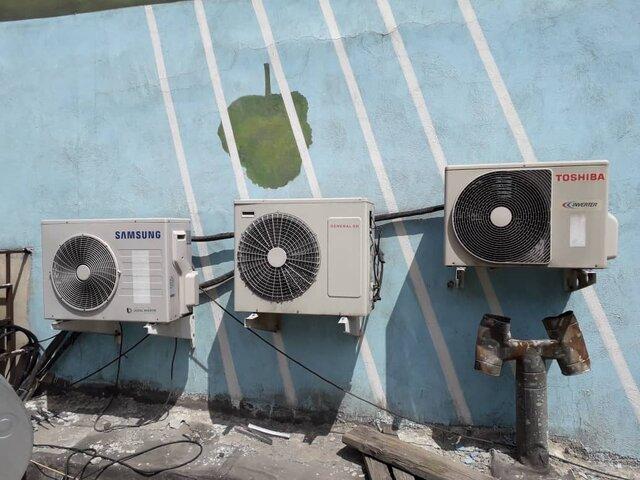 سخنگوی صنعت برق: خوزستانیها این هفته کولرهای اضافی را خاموش کنند