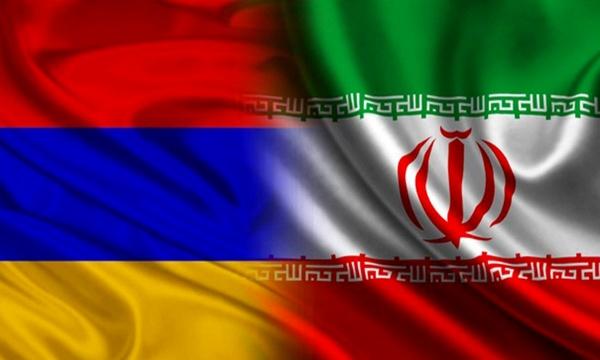 افتتاح نمایشگاه اختصاصی ایران در ارمنستان