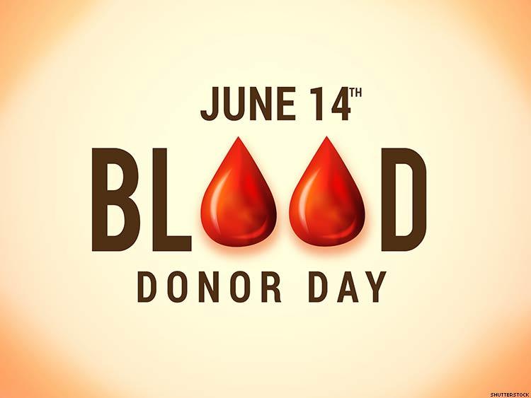 اس ام اس برای روز جهانی اهدای خون