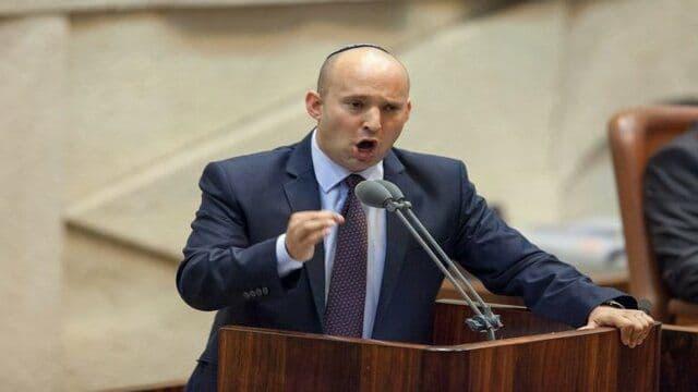 نخستوزیر مکلف اسرائیل: دولت جدید کار خود را با مقابله با برنامه هستهای ایران آغاز خواهد کرد