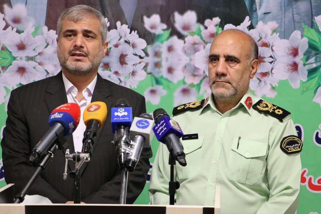 دادستان تهران: هیچ نظامی در دنیا همانند نظام مقدس جمهوری اسلامی متکی به خواست و اراده مردم نیست
