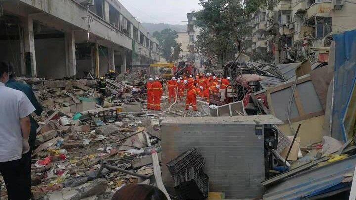 انفجار در سلیمانیه عراق با ۴ کشته