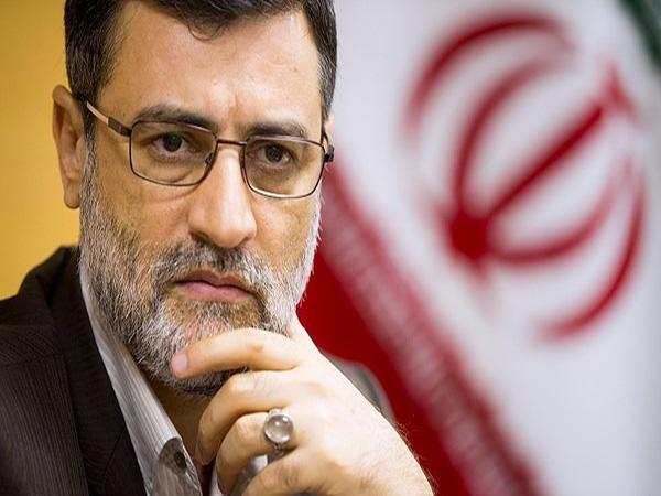 قاضیزاده هاشمی: به شایعات انصرافم از رقابت های انتخاباتی توجه نکنید