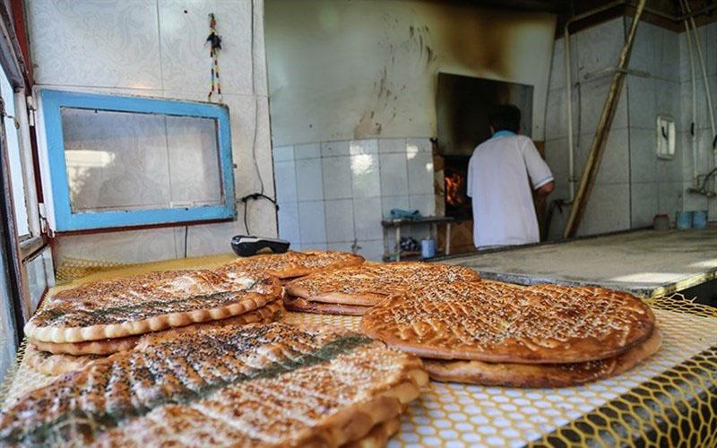 مازندران/ افزایش قیمت نان پس از انتخابات