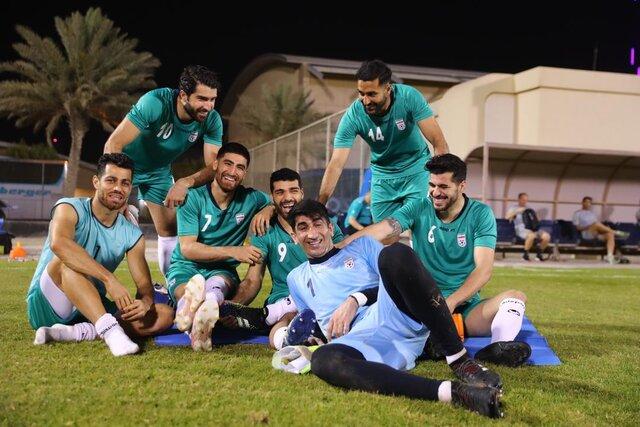 پاداش 5 هزار یورویی وزیر ورزش برای پیروزی ایران مقابل عراق