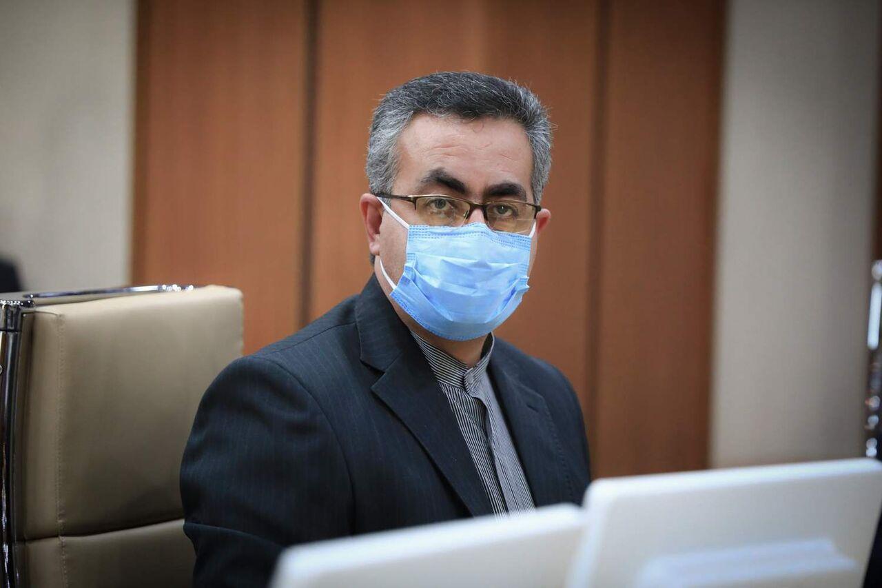 جهانپور: ایران به باشگاه سازندگان واکسن کرونا پیوست