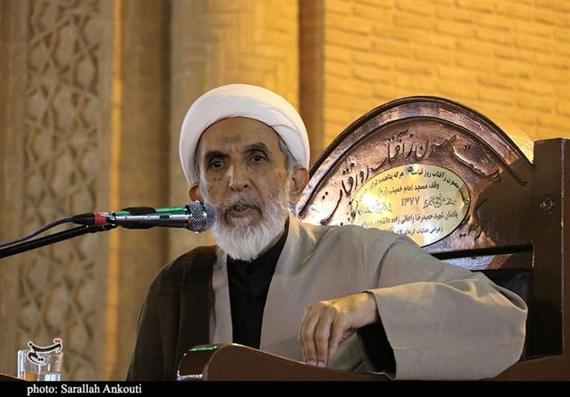 رئیس شورای قرارگاه راهبردی عمار: اگر حاج قاسم نبود آمریکا ظریف را تحویل نمیگرفت