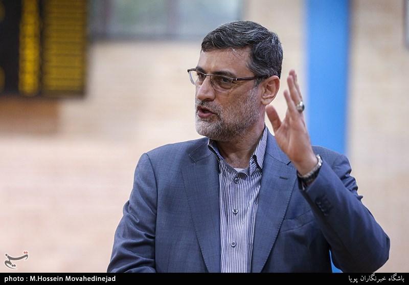 قاضیزاده هاشمی: تکتک شهرستانها را پایتخت میکنم