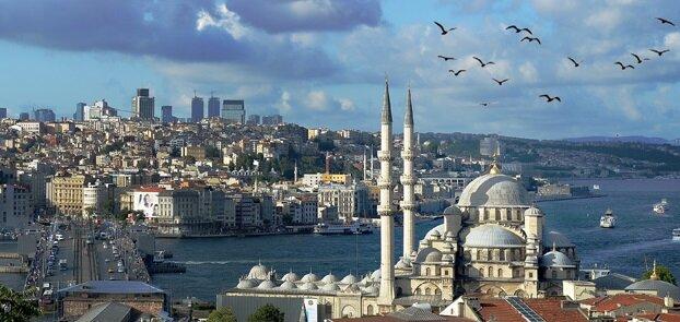 عراقی ها بزرگ ترین گروه خارجی خریدار خانه در ترکیه شدند