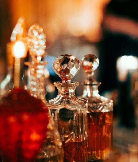 آیا هدیه دادن عطر باعث جدایی میشود؟