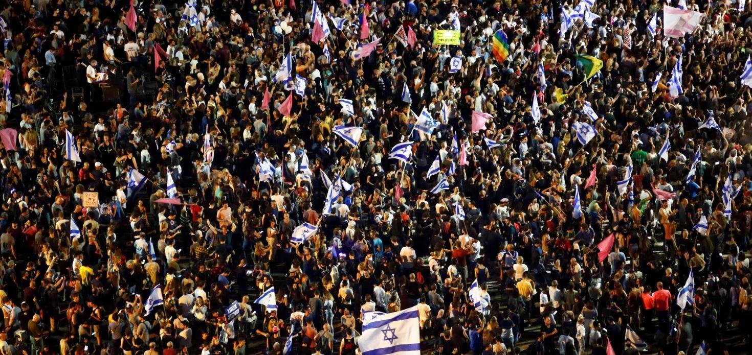 کابینه جدید اسرائیل؛ ترس و امید در میان مردم/ افراطی ها نگران از دست دادن سرزمین