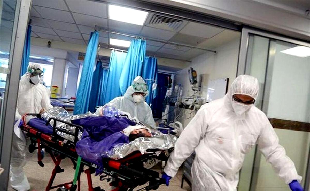 ۱۳۴ بیمار دیگر کرونا جان باختند