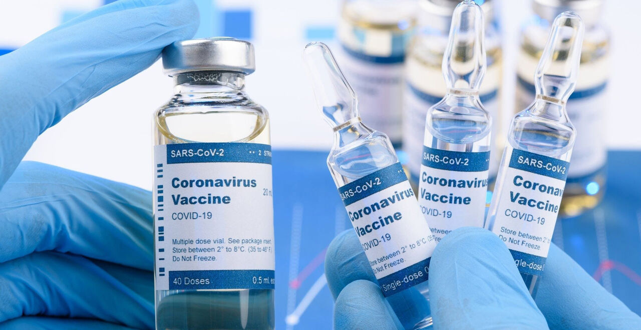 وزیر بهداشت: واکسن تولید داخل موثرترین و بی خطرترین واکسن در جهان است