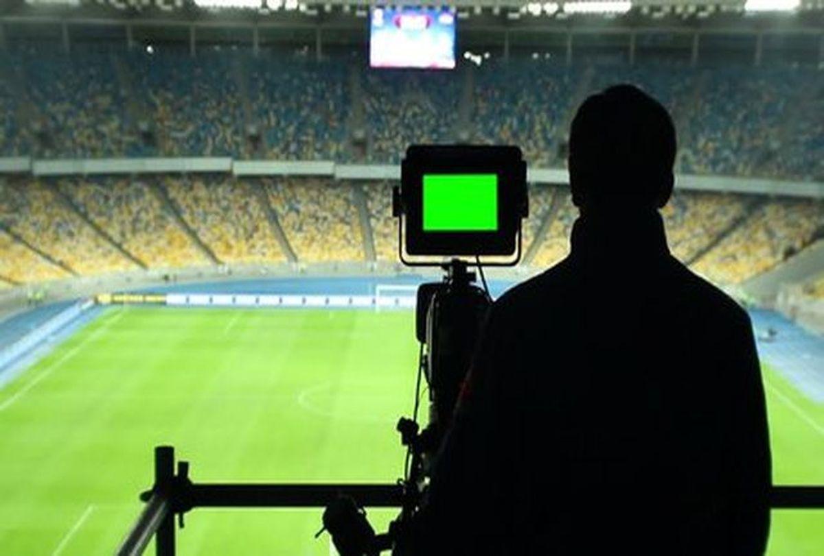 گزارشگرهای ورزشی
