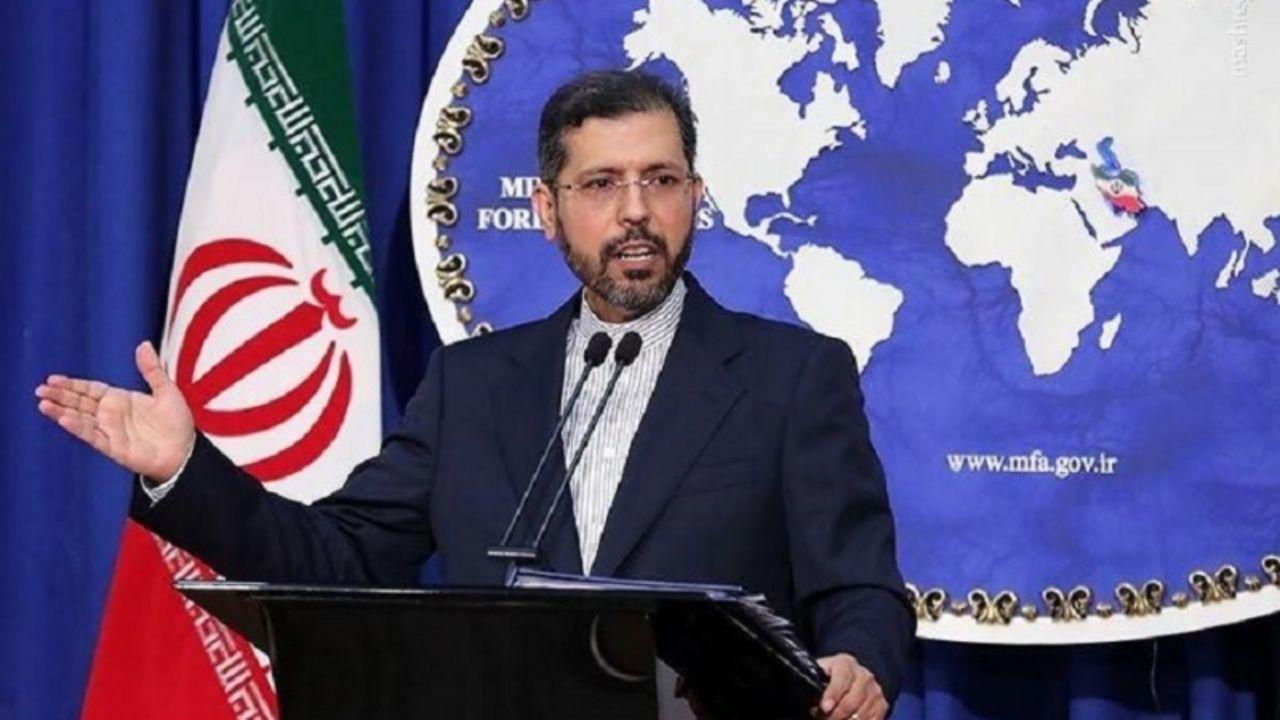 وزارت خارجه خطاب به ناتو و گروه ۷: به جای خطابه خواندن برای دیگران، به قوانین بینالمللی پایبند باشید