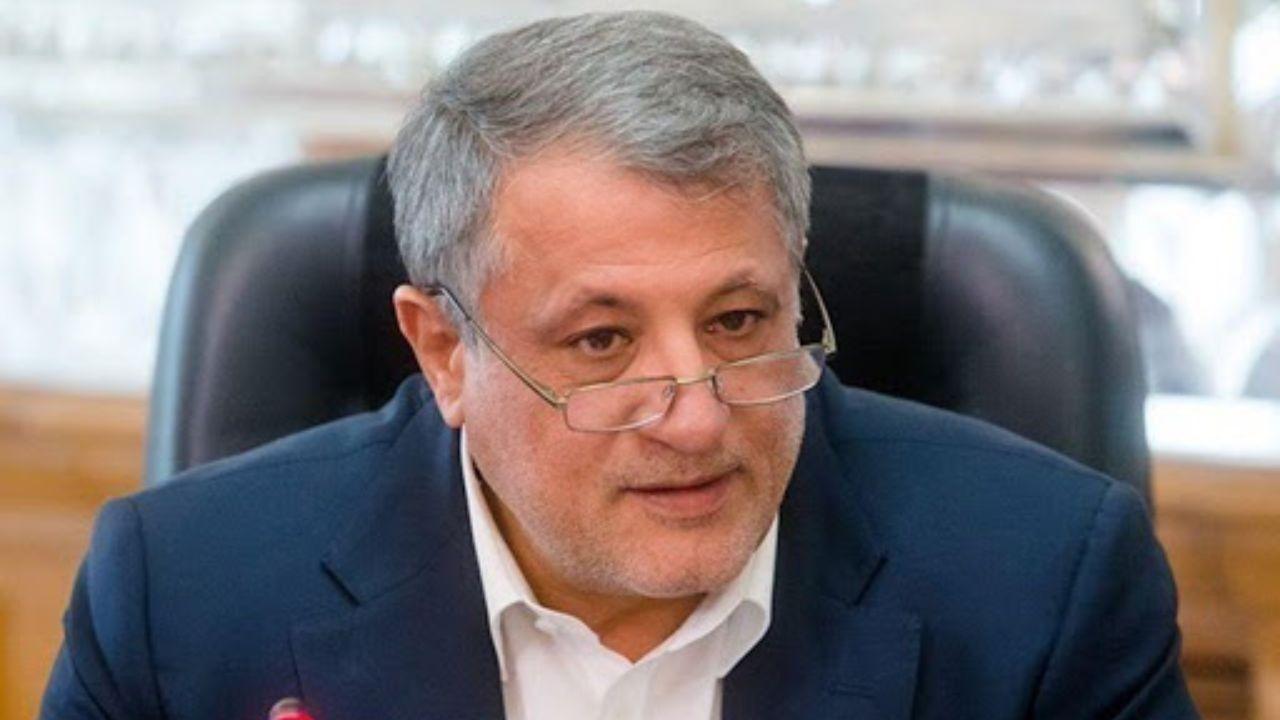 بیانیه محسن هاشمی درباره انصراف مهرعلیزاده و حکایت از همتی