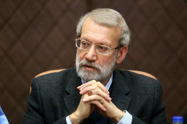 تکذیب شایعات انتخاباتی پیرامون لاریجانی