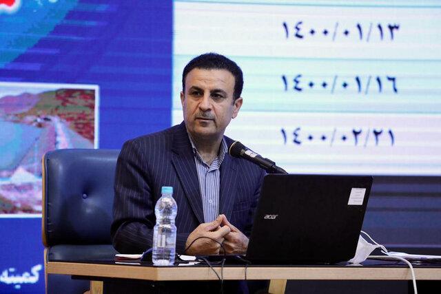 ستاد انتخابات: فقط انصراف مهرعلیزاده به دست وزارت کشور رسیده