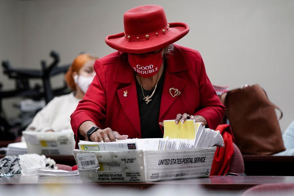 نظرسنجی: از هر ۳ مقام انتخاباتی آمریکا یک نفر احساس ناامنی میکند