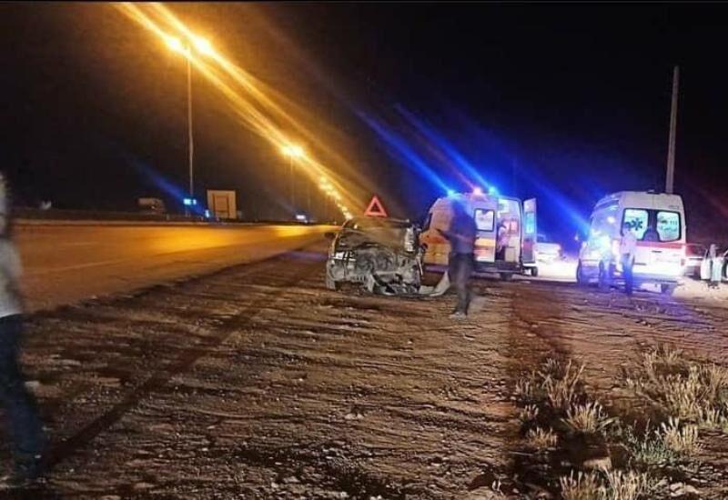 6 کشته در تصادف وانت تویوتا حامل سوخت قاچاق با پژو