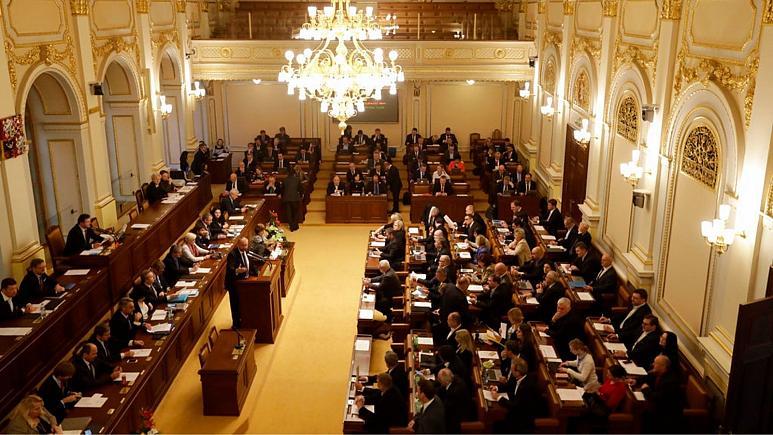 جمهوری چک/ بحث بر سر نام خانوادگی زنانه