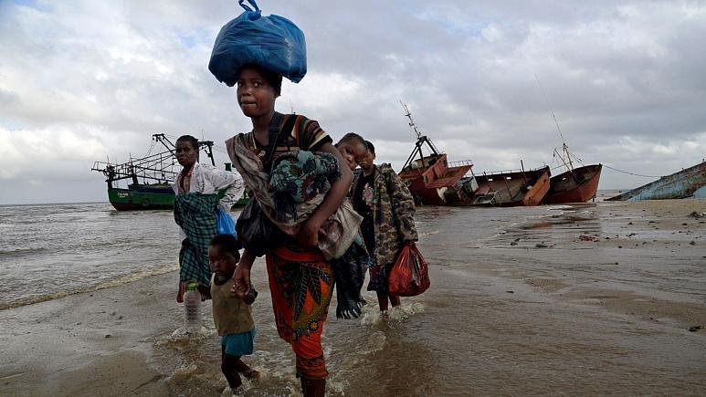 با وجود محدودیتهای گسترده کرونایی، ۸۲ میلیون نفر در سال ۲۰۲۰ آواره شدهاند