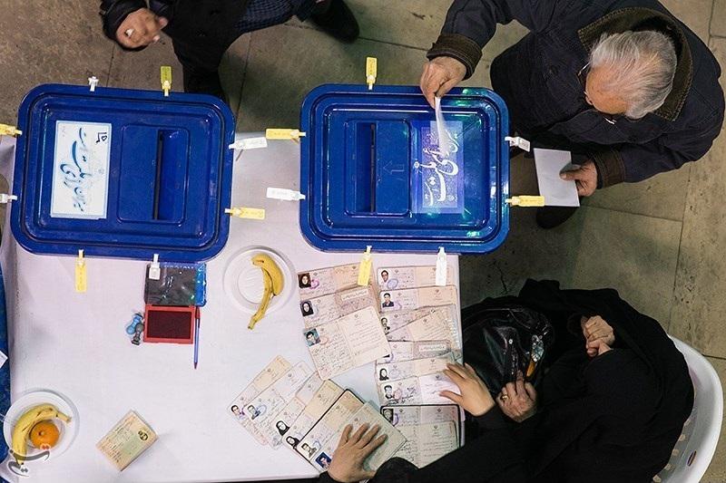 کردستان/ یک کشته و ۶ زخمی در حادثه جمعآوری صندوق رأی در دیواندره