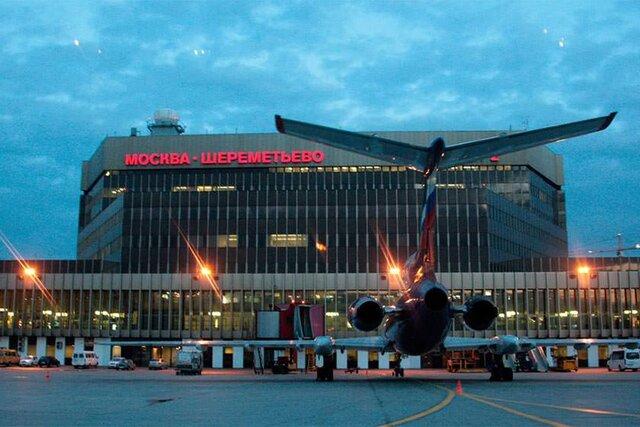 ۳۰ ساعت سرگردانی مسافران ایرانی در فرودگاه روسیه