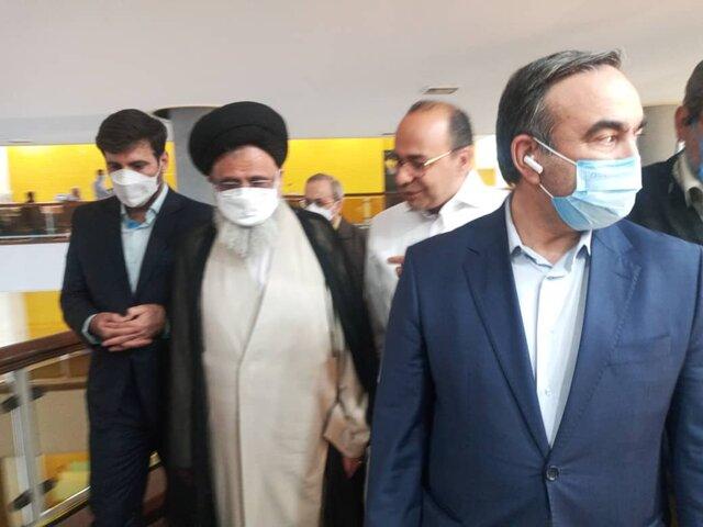 بازدید 3 عضو شورای نگهبان از ستاد انتخابات وزارت کشور