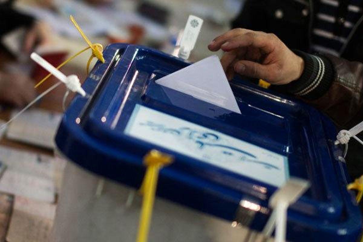 تمدید رای گیری تا ساعت ۲۴