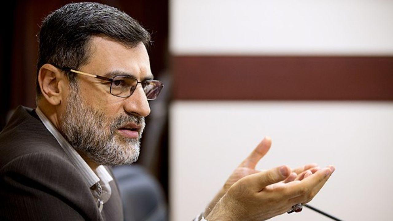 تبریک قاضیزاده هاشمی به رئیسی/ تشریح جزئیات گفتمان «دولت سلام»