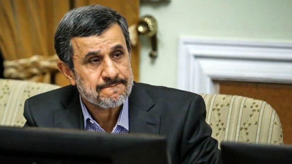 سخنگوی ستاد زاکانی: روسیاهی این انتخابات به احمدینژاد ماند