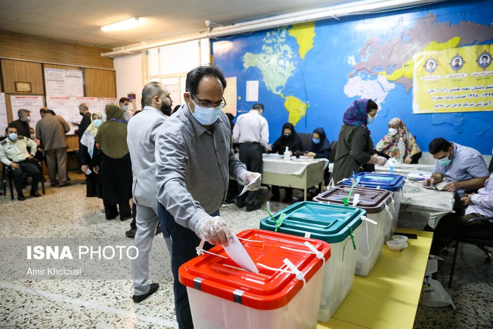 5 نکته درباره انتخابات 1400