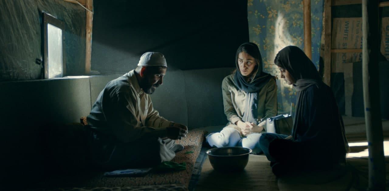 فیلم جدید شوکت امین کورکی (فیلمساز مطرح اقلیم کردستان) آماده نمایش شد